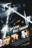 Sky Captain and the World of Tomorrow Quotes