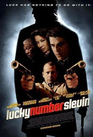 Lucky Number Slevin Quotes
