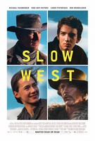 Slow West Quotes