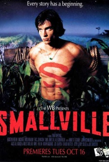 TV Series Smallville