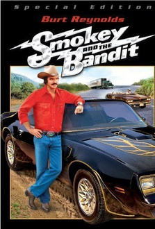 Movie Smokey and the Bandit