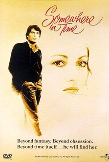 Movie Somewhere in Time