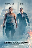 White House Down Quotes