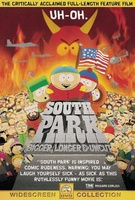 South Park: Bigger, Longer and Uncut Quotes