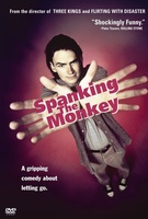Spanking The Monkey Quotes