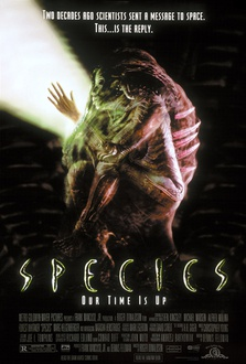 Movie Species