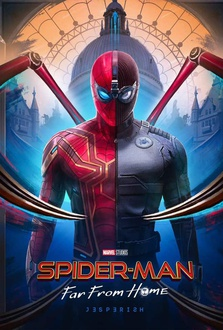 Movie Spider-Man: Far from Home