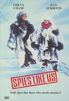 Spies Like Us Quotes