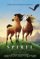 Spirit: Stallion of Cimarron Quotes