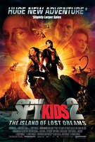 Spy Kids 2: The Island of Lost Dreams Quotes