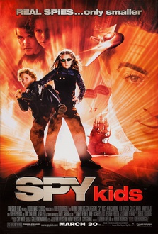 Movie Spy Kids