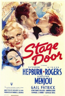 Movie Stage Door