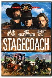 Movie Stagecoach