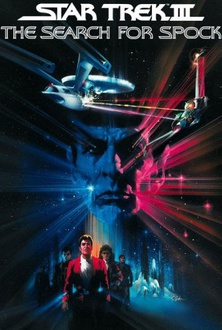 Movie Star Trek III: The Search for Spock