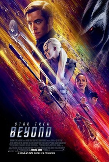 Movie Star Trek Beyond