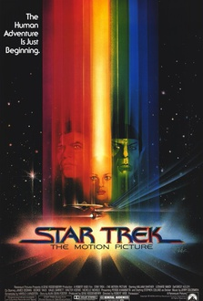 Movie Star Trek: The Motion Picture