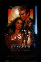 Star Wars: Episode II - Attack of the Clones Quotes