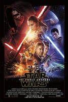Star Wars: Episode VII – The Force Awakens Quotes