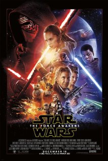 Movie Star Wars: Episode VII – The Force Awakens