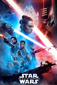 Movie Star Wars: Episode IX - The Rise of Skywalker