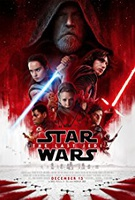 Star Wars: Episode VIII - The Last Jedi Quotes