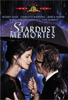 Movie Stardust Memories