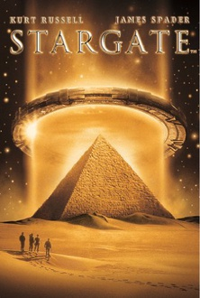Movie Stargate