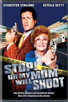 Movie Stop! Or My Mom Will Shoot