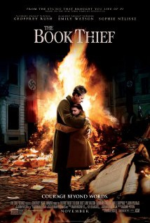 Movie The Book Thief