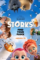 Storks Quotes