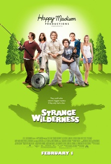 Movie Strange Wilderness