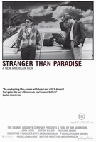 Stranger Than Paradise Quotes