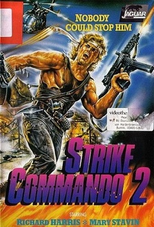 Movie Strike Commando 2