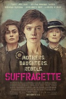 Suffragette Quotes