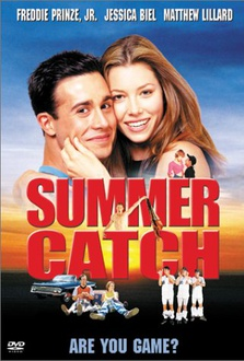 Movie Summer Catch