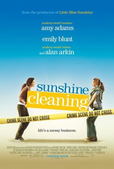 Movie Sunshine Cleaning