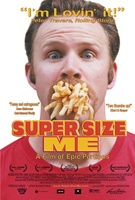 Super Size Me Quotes