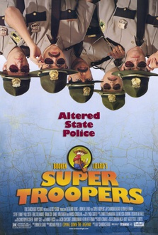 Movie Super Troopers