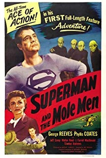 Movie Superman and the Mole-Men
