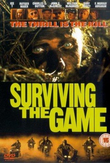 ice t movies surviving the game