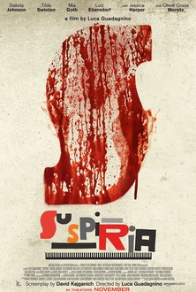 Movie Suspiria