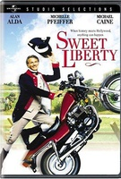 Sweet Liberty Quotes