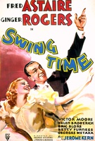 Swing Time Quotes
