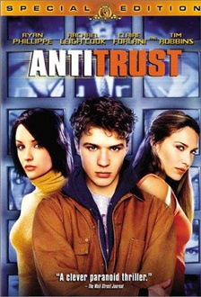 Movie Antitrust
