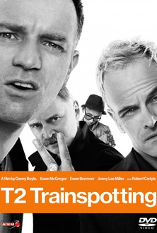 T2 Trainspotting Quotes