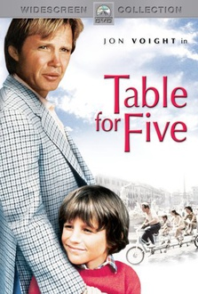 Movie Table for Five