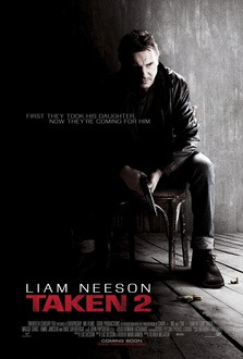 Movie Taken 2