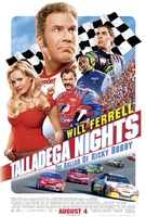 Talladega Nights: The Ballad of Ricky Bobby Quotes
