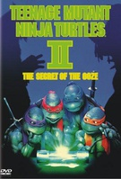 Teenage Mutant Ninja Turtles II: The Secret of the Ooze Quotes