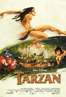 Movie Tarzan